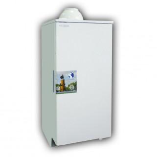 Аппарат отопительный газовый водогрейный Боринское АКГВ–17,4 EUROSIT (контур ГВС медный)