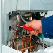 Ремонт настенных газовых котлов Bosch'