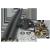 Комплект подключения котел–бойлер для бойлера L200 Buderus 5584339
