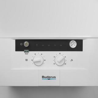 Ремонт настенных газовых котлов Buderus'