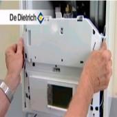 Ремонт настенных газовых котлов De Dietrich
