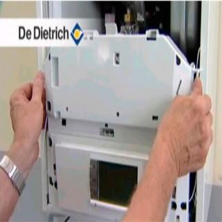Ремонт настенных газовых котлов De Dietrich'