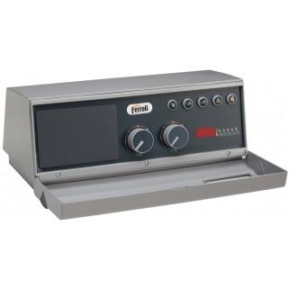0Q2K09XA Панель управления термостатическая выносная стандартная (для одно– и двух– ступенчатых горелок)