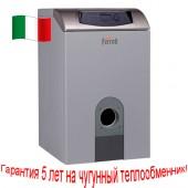 Универсальный напольный котёл (газ / дизель) Ferroli ATLAS D 30 с цифровым интерфейсом