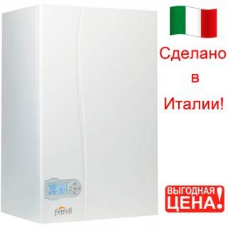 Газовый настенный котел Ferroli Divatop H F32