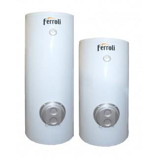 Бойлер напольный косвенного нагрева Ferroli ECOUNIT 200-2C