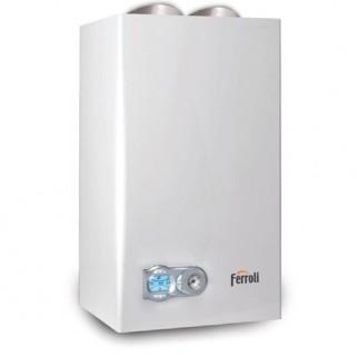 Газовый настенный котел Ferroli Fortuna Pro 20F