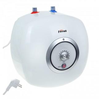 Электрический водонагреватель Ferroli MOON SN15 SVE1.5 U