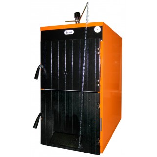 Напольный твердотопливный котел FERROLI SFL 4 (32,5 кВт)
