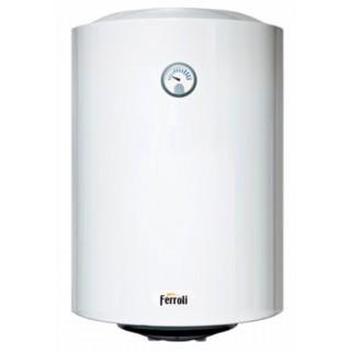 Электрический водонагреватель Ferroli E-GLASS V-100 накопительный (бойлер)