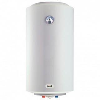 Электрический водонагреватель Ferroli E-GLASS V-40 Slim накопительный (бойлер)