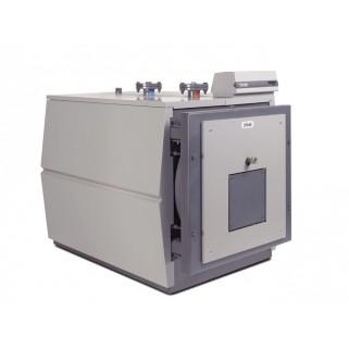 Промышленный жаротрубный водогрейный котел Ferroli Prextherm RSW 1480