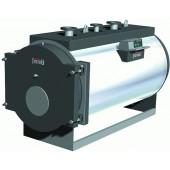 Промышленный жаротрубный водогрейный котел Ferroli Prextherm RSW 2360