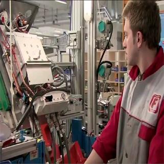 Ремонт настенных газовых котлов Fondital'