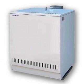 Напольный газовый энергонезависимый котел Боринское ИШМА – 100 Elletro SIT