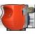 Дизельная горелка Intercal SL 320/2  180-350 кВт (SL 77/2)
