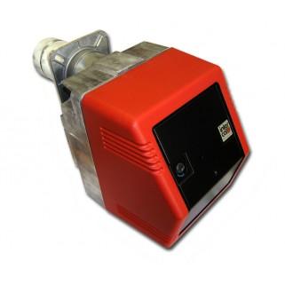 Дизельная горелка Intercal SL 55/2. 128-232 кВт