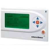 S1D26W1PT Термостат Sirius 1P проводной цифровой модулирующий (Open Therm) с недельным программированием