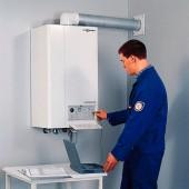Ремонт настенных газовых котлов Viessmann