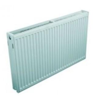 Радиатор панельный стальной ECA 33 PKKPKP 500x400мм