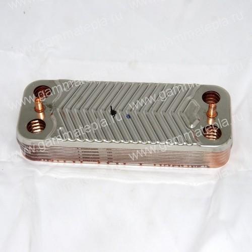 Теплообменник zw Кожухотрубный испаритель Alfa Laval PCD416-3 Миасс