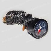 TS 099 Термоманометр (520)  EKO,KLV,KLQ,P