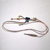 TE 02N Термопара АТС без электрич. (2–6 секций)