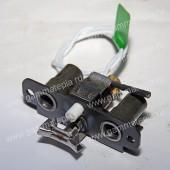 TH 12 Пилотная горелка – безлектр.  (2–6 cекций)  P