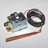6TERMSIC02 Предохранительный термостат LSI 110°С