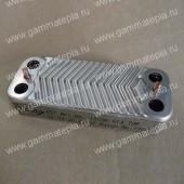 1.022220                  Вторичный теплообменник (ГВС) 12 пластин
