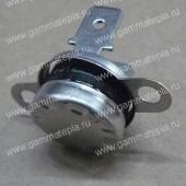 1.011928 Датчик контроля тяги накладной (термостат 65°С)