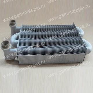 Теплообменник первичный 77 ламелей Immergas 1.024285