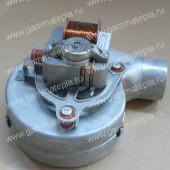 1.018778 Литой ротор вентилятора