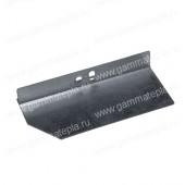 41160920 Пластина защитная блока управления