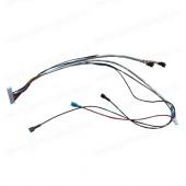 46460460 Жгут кабельный блока управления (розжига)