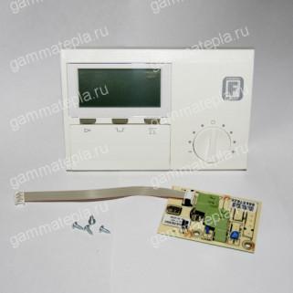 0CREMOTO02 Пульт дистанционного управления FONDITAL (погодозависимый контроллер MEIBES BM8)