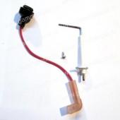 7819842 Электрод ионизации (контроля пламени) Viessmann