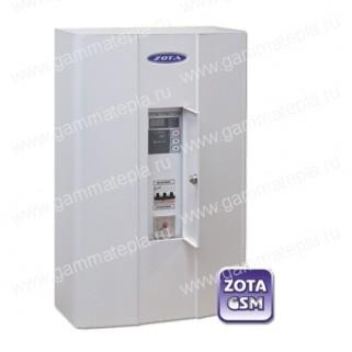 Настенный электрический котел Zota МК 4,5