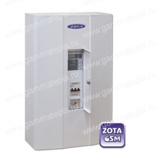Настенный электрический котел Zota МК 18