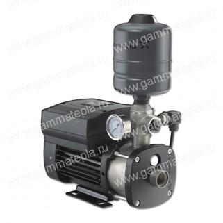 Насосная установка CMB 5-46, 0,9 кВт, 24 л, 1х230 В Grundfos