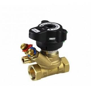 Клапан ручной балансировочный Danfoss MSV–BD Ду50 003Z4006 (003Z4086)