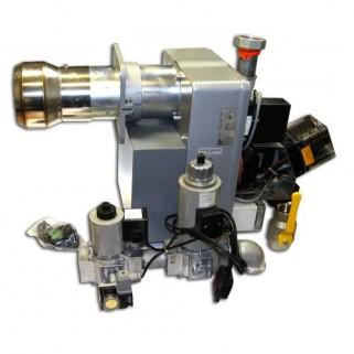 Горелка Intercal SGN 77⁄2 (газовая 350–550 кВт)