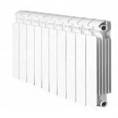 Радиатор биметаллический Global Style Plus 500 10 секц