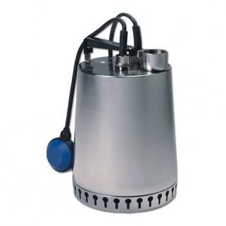 Насос дренажный Unilift AP 12.40.04.1, 0,7/0,4 кВт, 1х230 В Grundfos