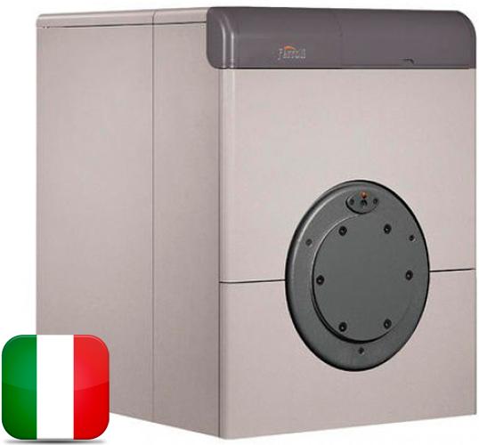 Универсальный напольный котёл (газ / дизель) Ferroli GN 4 N 07