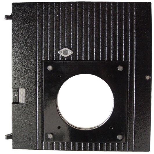 035008X0 Дверца для установки пеллетной горелки