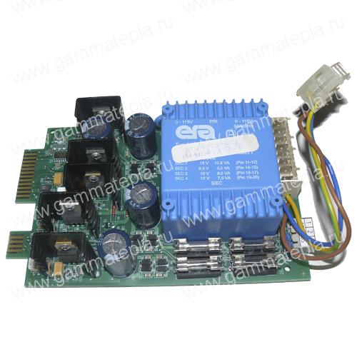 67903360 Модуль NM 482S02 сетевой блок питания BUDERUS