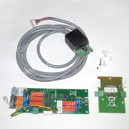 PR100004294 Плата 2-ступенчатой/модулирующей горелки/трехходового клапана (AD217)