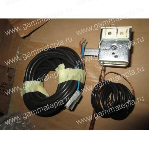 033001X0 Термостат предохранительный для работы котла только с пеллет.горелкой